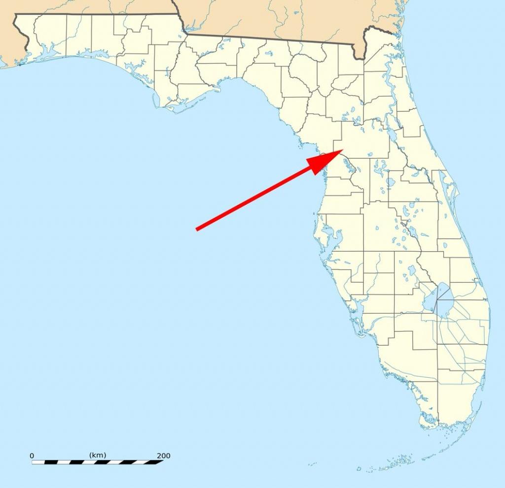 "Florida Waterways ""The Rainbow River"" | Coastal Angler & The Angler - Florida Waterways Map"