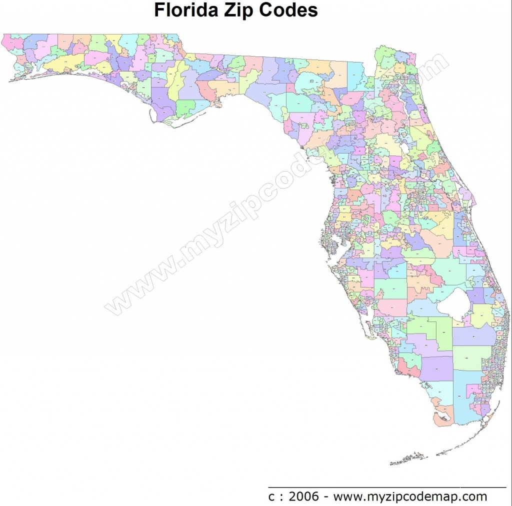 Florida Zip Code Map 17 Tampa Bay Florida Zip Code | Nicegalleries - Florida Zip Code Map