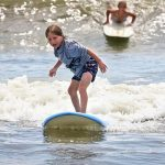 Florida's Best Surf Spots | Visit Florida   Best Surfing In Florida Map