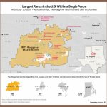 For $725 Million, You Can Buy A Texas Ranch That's The Size Of A   King Ranch Texas Map