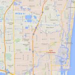 Fort Lauderdale, Florida Map - Where Is Fort Lauderdale Florida On The Map