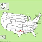 Fort Worth Maps | Texas, U.s. | Maps Of Fort Worth   Fort Worth Texas Map