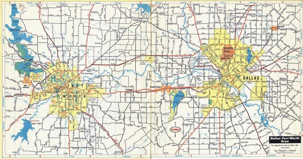 Fort Worth Texas Map New Dallas Metroplex Of | D1Softball - Fort Worth Texas Map