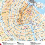 Free City Map Of Amsterdam Old Town   Printable Map Of Amsterdam City Centre