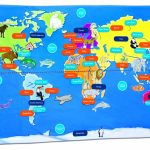 Free Country Maps For Kids A Ordable Printable World Map With   Printable Maps For Kids