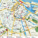 Free Printable Map Of Amsterdam   Google Search   Earth/environment   Tourist Map Of Amsterdam Printable