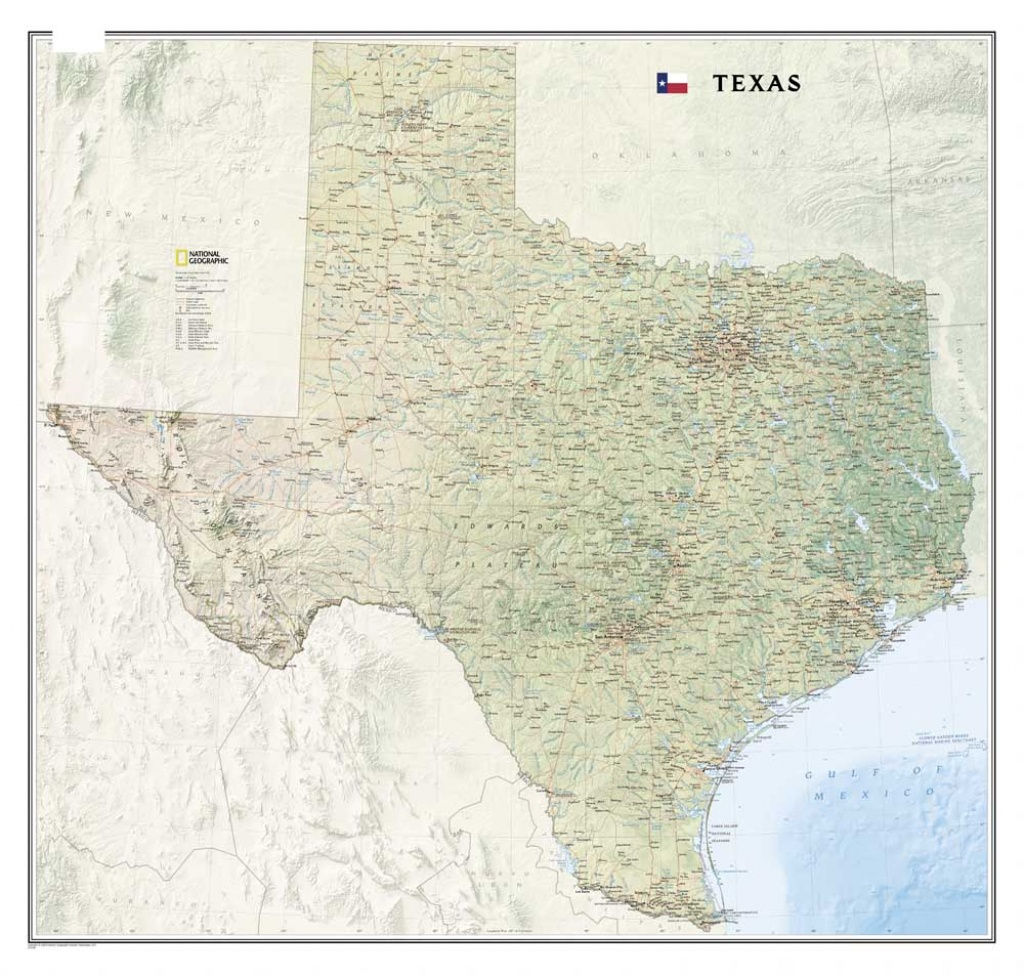 """Free Shipping Modern Home Wall Decor Painting """"texas Map"""" Canvas Art - Texas Map Canvas"""