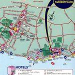 Freeport Tourist Map   Freeport Bahamas • Mappery | Vacation   Map Of Florida And Freeport Bahamas