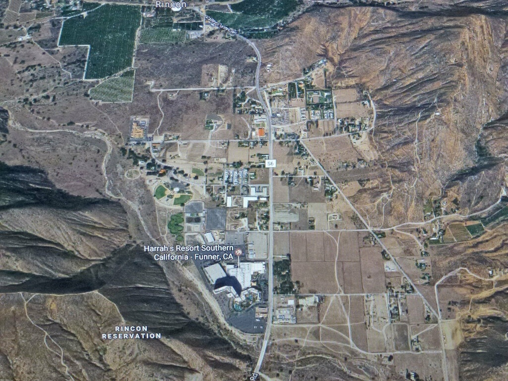 Funner California Google Maps 6-18-17 (2) | David Valenzuela | Flickr - Funner California Map