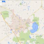 Gainesville Florida Map - Map Of Gainesville Florida And Surrounding Cities