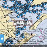 Galveston Bay Fishing Spots | Texas Fishing Spots And Fishing Maps - Texas Coastal Fishing Maps