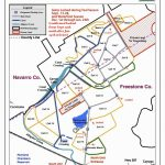 Gates Permits And Schedules | Richland Creek Wildlife Management   Texas Public Hunting Map Booklet