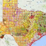Geographic Information Systems (Gis)   Tpwd   Texas Deer Hunting Zones Map