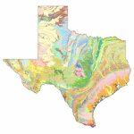 Geologic Database Of Texas | Tnris   Texas Natural Resources   Texas Geologic Map Google Earth