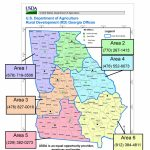 Georgia Contacts | Usda Rural Development - Usda Home Loan Map Texas