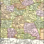 Georgia & Florida Railroad, 1916 Map, Madison, Fl   Hazlehurst   Madison Florida Map