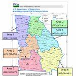 Georgia | Usda Rural Development   Usda Home Loans Map Florida