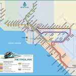 Getting To Little Tokyo | Soha Conference   Southern California Train Map