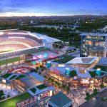 Globe Life Field Parking | Texas Rangers   Texas Rangers Season Ticket Parking Map