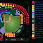 Globe Life Park Seating Map | Mlb | Random Things I'd Want To   Texas Rangers Season Ticket Parking Map