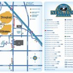 Good Neighbor Hotels Map | Disneyland Resort/hotel Maps Great For   California Hotel Map