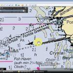 Google Earth Fishing Map   Youtube   Top Spot Fishing Maps Texas