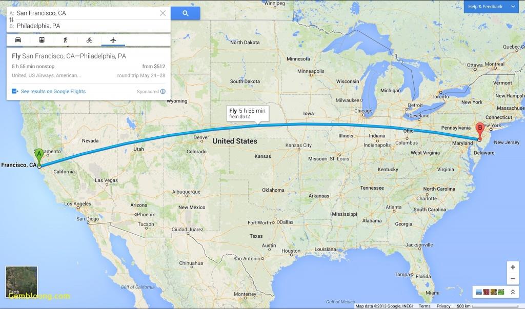 Google Maps Hollywood California Printable Maps San Francisco 2018 - Los Angeles California Google Maps