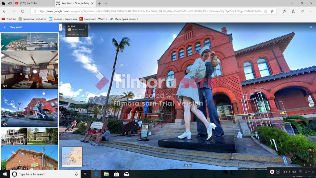 Google Maps : Key West, Florida (Preview) - Google Maps Key West Florida