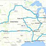 Google Maps Road Trip Usa   Capitalsource   Fresno California Google Maps