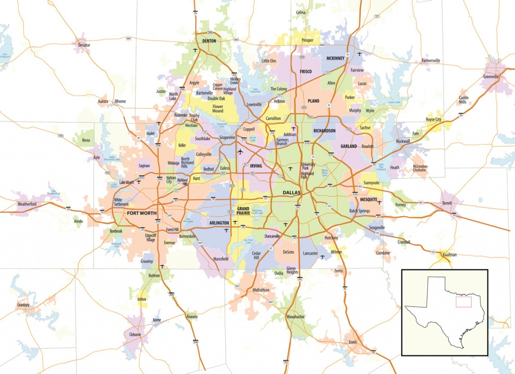 Google Maps Texas Cities And Travel Information | Download Free - Google Maps Texas Cities