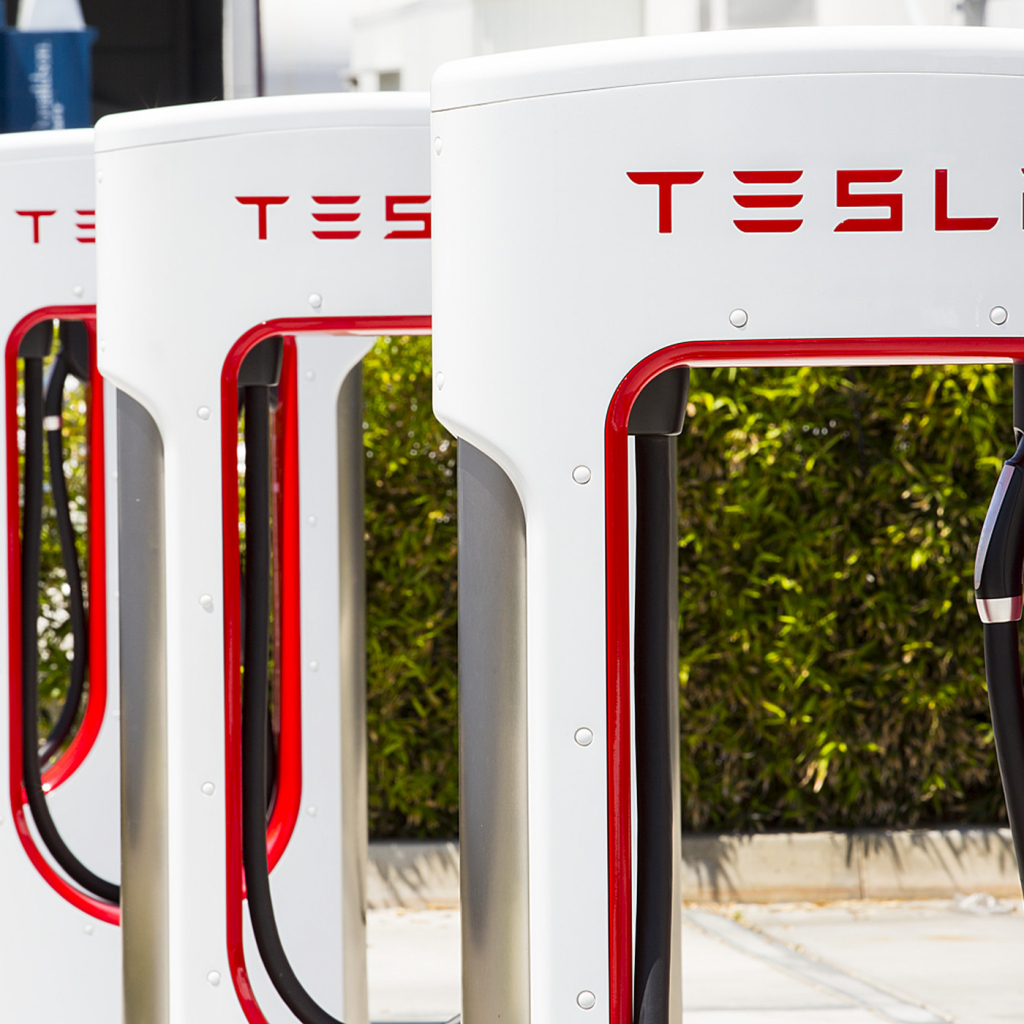 Google Maps Will Now Help You Find Ev Charging Stations - The Verge - Dc Fast Charging Stations California Map