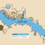 Gorgeous Mobile Home Park Bass Lake! | Biz Builder   Bass Lake California Map