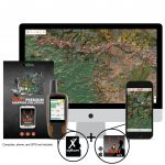 Gps Nation - Onxmap : The Lowest Price On Onxmap Only - Garmin California Map