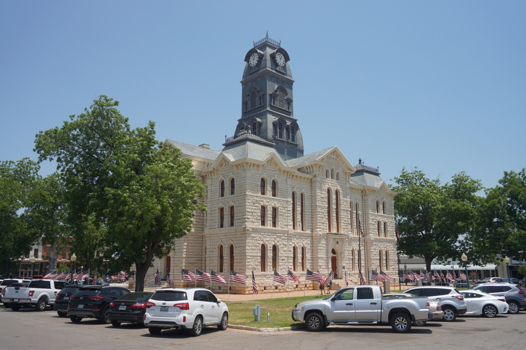 Granbury, Texas - Wikipedia - Google Maps Granbury Texas