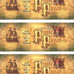 Great Fun Etc: Free Peter Pan Printables - Printable Neverland Map