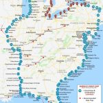Great Loop Route Distance   Boating Maps Florida