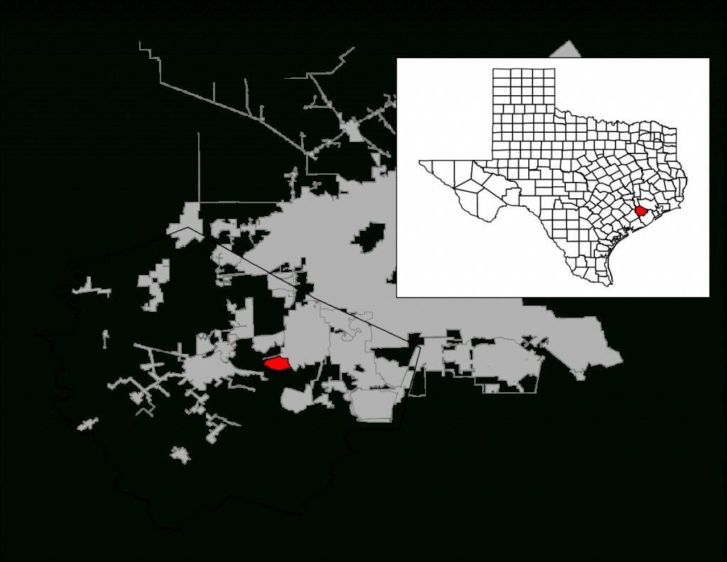 Greatwood, Sugar Land, Texas - Wikipedia - Sugar Land Texas Map