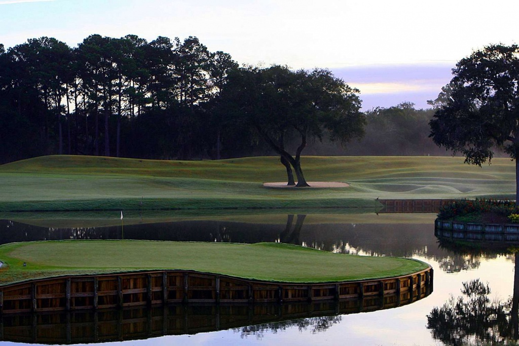 Guide To The Top 10 Golf Courses And Resorts In Florida - Best Golf Courses In Florida Map