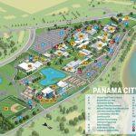 Gulf Coast State College | Campus Maps   Map Of Florida Beaches Gulf Side