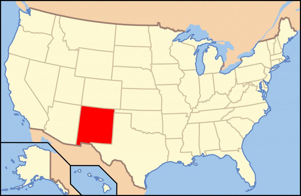 Gun Laws In New Mexico - Wikipedia - Florida Non Resident Ccw Reciprocity Map