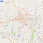 Harlingen Texas Map   Google Maps Harlingen Texas