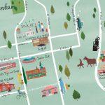 Has Brenham Become The Hamptons Of Texas? | Texas Highways - Google Maps Brenham Texas