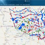 Here's How The New Inundation Flood Mapping Tool Works   Houston Texas Floodplain Map