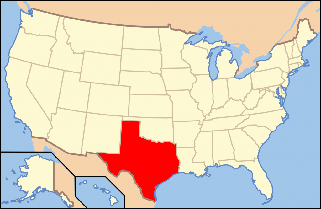 Hidalgo County, Texas - Wikipedia - Hidalgo County Texas Map