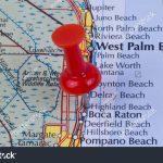 Highland Beach Florida Map | Woestenhoeve   Highland Beach Florida Map