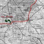 History Of Bridgeport, Texas   Bridgeport Texas Map