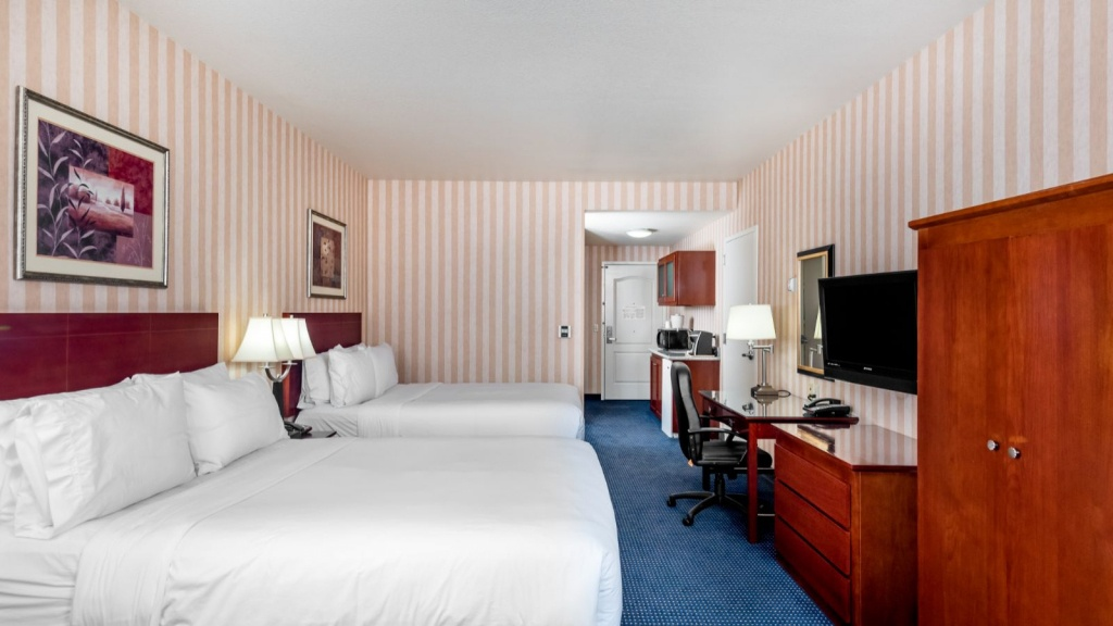 Holiday Inn Express Lathrop Location | Lathrop Hotels Ca Central Valley - Map Of Holiday Inn Express Locations In California