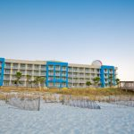Holiday Inn Resort, Fort Walton Beach, Fl   Booking   Fort Walton Beach Florida Map Google