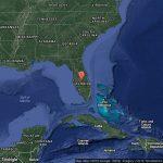 Horseback Riding On Hutchinson Island, Florida | Usa Today   Hutchinson Florida Map