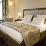 Hôtel California Champs Elysées, Paris – Tarifs 2019   Hotel California Paris Map